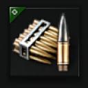 Republic Fleet Carbonized Lead M (projectile ammo) - 100,000 units
