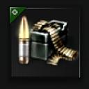 Republic Fleet Fusion S (projectile ammo) - 250,000 units