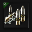 Republic Fleet Nuclear L (projectile ammo) - 100,000 units