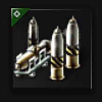 Republic Fleet Nuclear L (projectile ammo) - 100,000 units