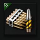Republic Fleet Nuclear M (projectile ammo) - 100,000 units