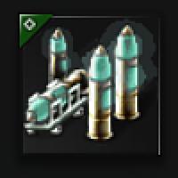 Republic Fleet Phased Plasma L (projectile ammo) - 100,000 units