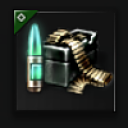 Republic Fleet Phased Plasma S (projectile ammo) - 250,000 units