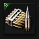 Republic Fleet Titanium Sabot M (projectile ammo) - 100,000 units