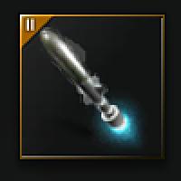 Scourge Javelin Torpedo - 100,000 units