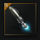 Scourge Rage Torpedo - 100,000 units