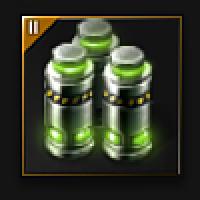 Spike L (hybrid charge) - 500,000 units