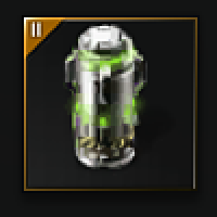 Spike XL (hybrid charge) - 25,000 units