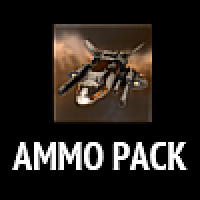 STANDARD Light Attack Drone pack (T1 light attack drones)