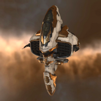 Standup Malleus II (structure-based heavy fighter) - 5 units