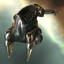 Standup Satyr I (structure-based light fighter) - 25 units