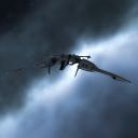 Standup Scarab II (structure-based support fighter) - 5 units