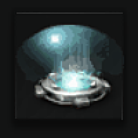 Sustained Shield Emitter (advanced component) - 5,000 units