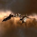Templar I (light fighter drone) - 25 units
