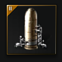 Tremor XL (projectile ammo) - 50,000 units
