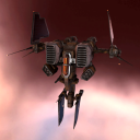 Tyrfing II (heavy fighter drone) - 10 units