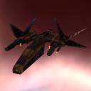 'Integrated' Valkyrie (medium attack drone) - 200 units