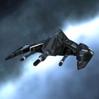 Vespa II (medium attack drone) - 200 units