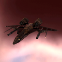 'Integrated' Warrior (light attack drone) - 250 units