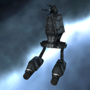 Wasp II (heavy attack drone) - 50 units