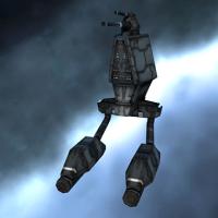 Caldari Navy Wasp (heavy attack drone) - 50 units