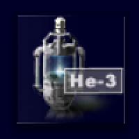 250,000 units of HELIUM ISOTOPES