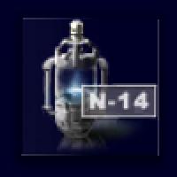 250,000 units of NITROGEN ISOTOPES