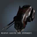 Incursus Aliastra SKIN (Permanent)