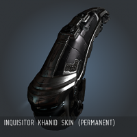 Inquisitor Khanid SKIN (Permanent)