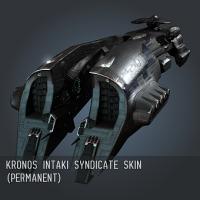 Kronos Intaki Syndicate SKIN (Permanent)