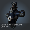 Lachesis Intaki Syndicate SKIN (permanent)