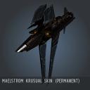 Maelstrom Krusual SKIN (permanent)