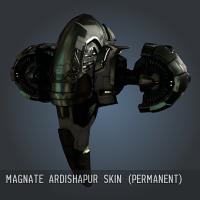 Magnate Ardishapur SKIN (Permanent)