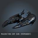 Malediction EoM SKIN (Permanent)