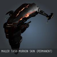 Maller Tash-Murkon SKIN (permanent)