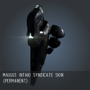 Maulus Intaki Syndicate SKIN (Permanent)