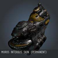 Moros InterBus SKIN (permanent)