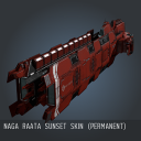 Naga Raata Sunset SKIN (Permanent)
