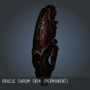 Oracle Sarum SKIN (permanent)