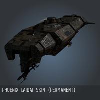 Phoenix Lai Dai SKIN (permanent)