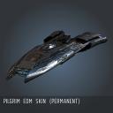 Pilgrim EoM SKIN (permanent)