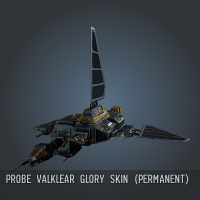 Probe Valklear Glory SKIN (Permanent)