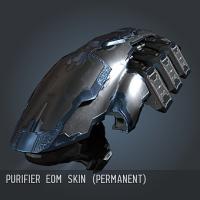 Purifier EoM SKIN (Permanent)