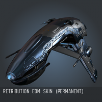 Retribution EoM SKIN (Permanent)