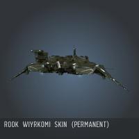 Rook Wiyrkomi SKIN (permanent)