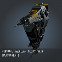 Rupture Valklear Glory SKIN (Permanent)
