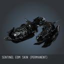 Sentinel EoM SKIN (Permanent)