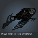 Talwar Sebiestor SKIN (Permanent)