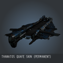 Thanatos Quafe SKIN (permanent)