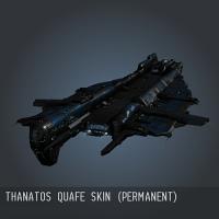 Thanatos Quafe SKIN (permanent)